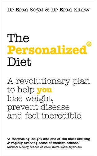 Personalized Diet, The