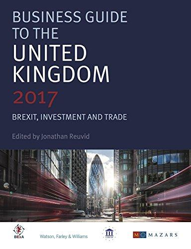 BUSINESS GUIDE TO THE UK: BREX