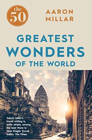 50 Greatest Wonders of the Wor