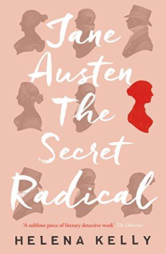 Jane Austen, The Secret Radica