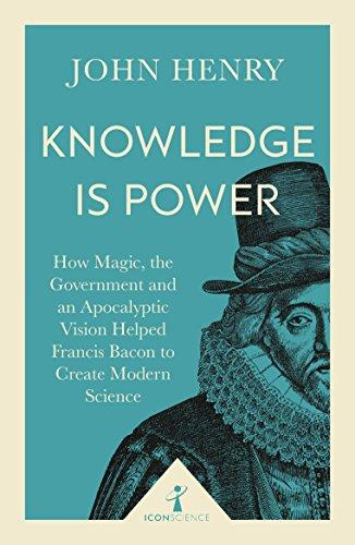 Knowledge is Power (Icon scien