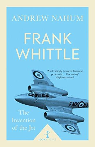 Frank Whittle and the Inventio