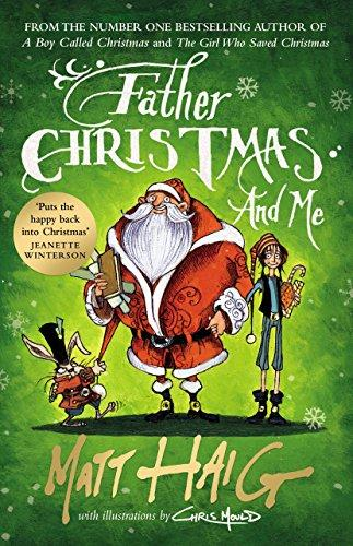 Father Christmas and Me (Book