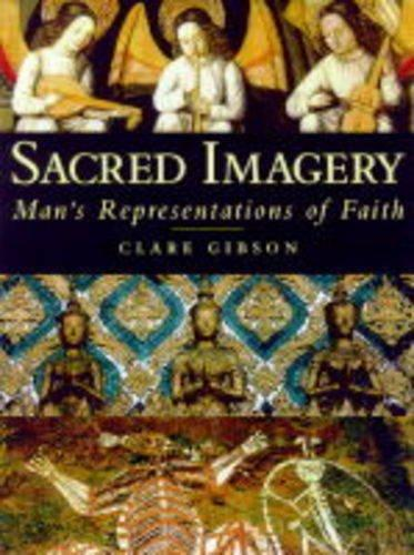 Sacred Imagery-Representations Of Faith And Worship