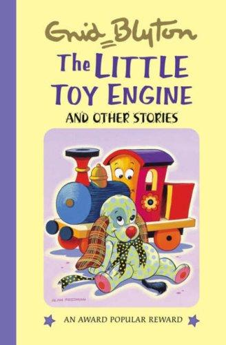 The Little Toy Engine (Award Popular Rew