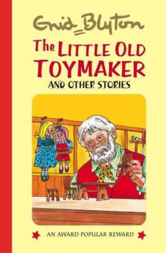 The Little Old Toymaker (Award Popular R