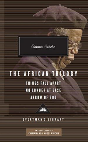 African Trilogy, The: Things F
