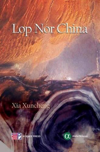 Lop Nor, China Hb