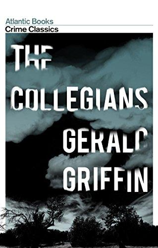 Collegians, The : Crime Classi
