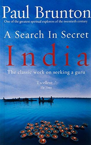 Search In Secret India, A
