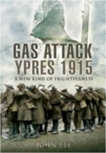 The Gas Attacks Ypres 1915