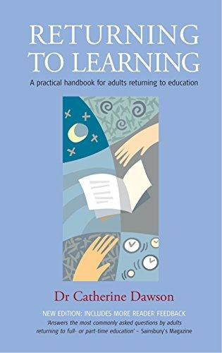Returning To Learning