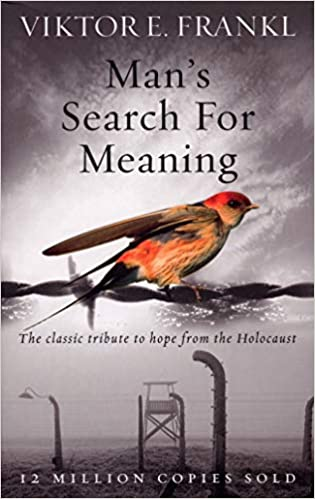 Man's Search For Meaning (l)