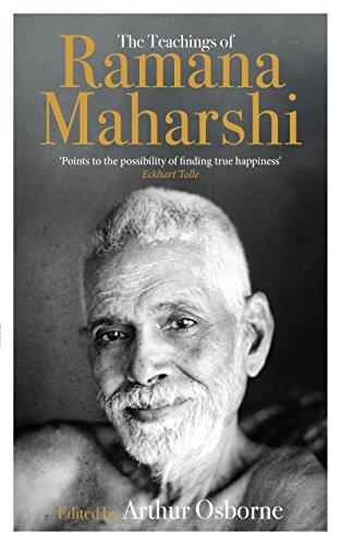 Teachings of Ramana Maharshi,