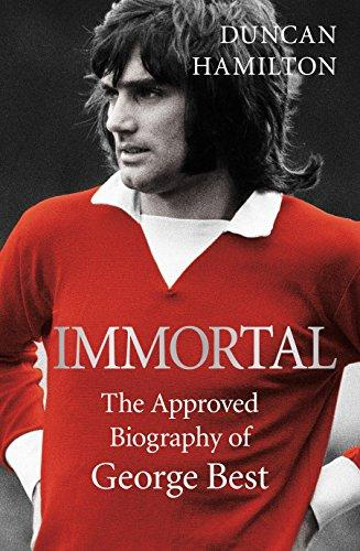 Immortal The Approved Biography