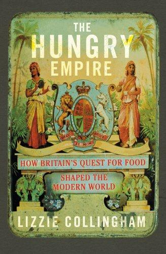 Hungry Empire, The