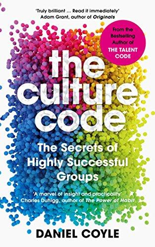 Culture Code, The