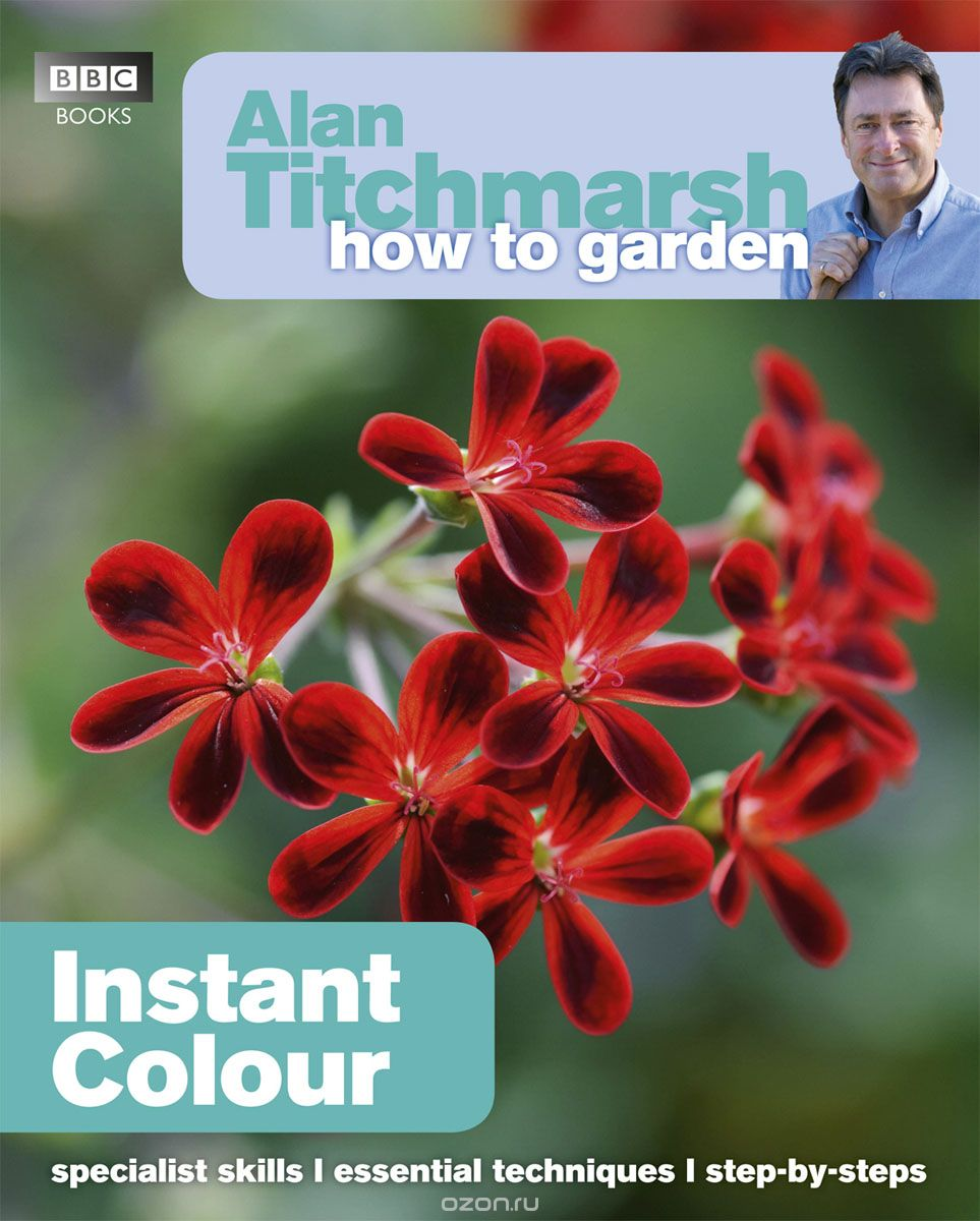 Alan Titchmarsh How to Garden: