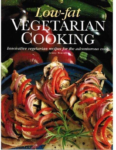 Low Fat Vegetarian Cooking