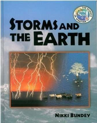 Storm And The Earth
