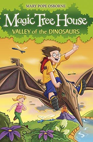 Magic Tree House 1: Valley of