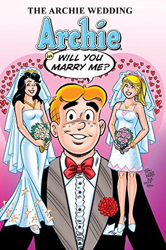 The Archie Wedding: Archie in