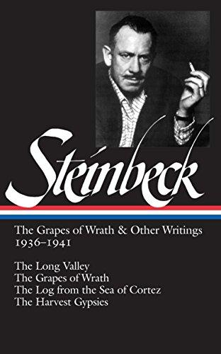 Steinbeck : The Grapes of Wrat