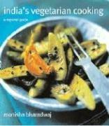 India's Vegetarian Cooking A Regional Guide