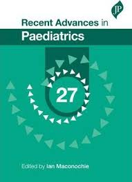 RECENT ADVANCES IN PAEDIATRICS-27