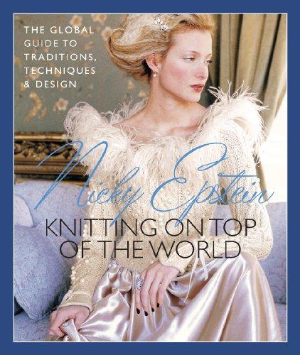 Nicky Epstein's Knitting on To