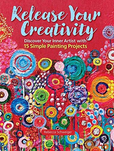Release Your Creativity:discov