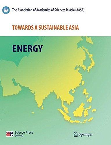 Towards A Sustainable Asia: Energy