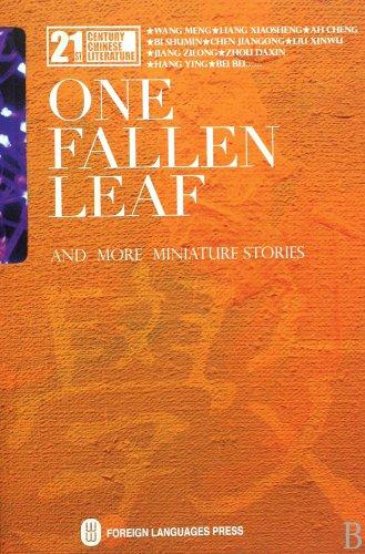 One Fallen Leaf And Moreminiature Stories
