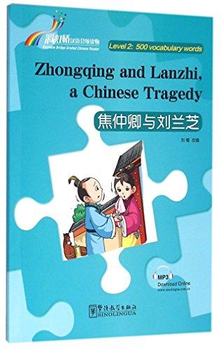Zhongqing And Lanzhi, A Chinese Tragedy