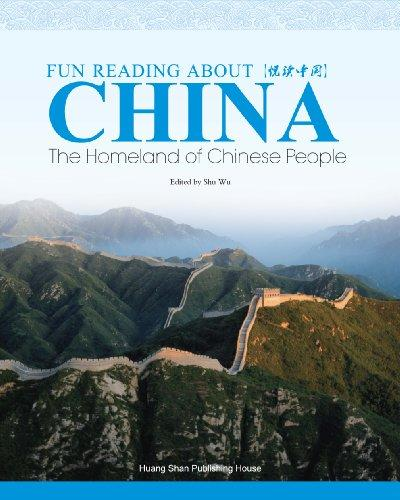 Fun Reading About China: The Homeland Of Chinese People