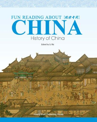 Fun Reading About China:History Of China