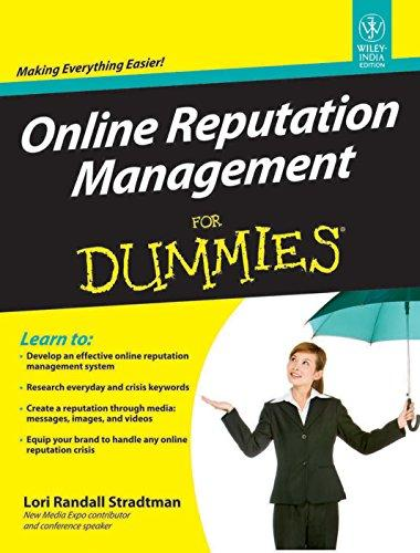 Online Reputation Management f