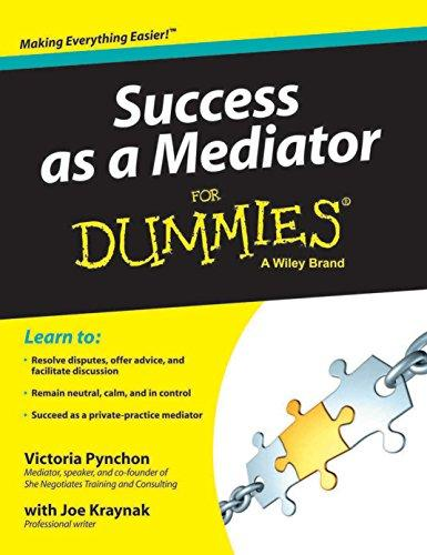 Success as a Mediator for Dumm