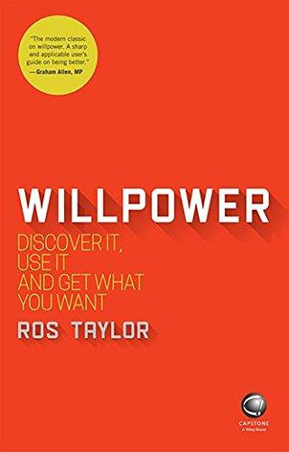 Willpower - Discover It, Use I