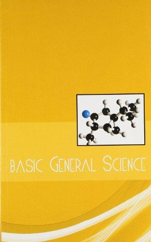 Basic General Science(Rupa)