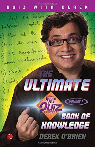 The Ultimate Book Of Knowledge Volume 1