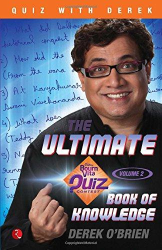 The Ultimate Book Of Knowledge Volume 2