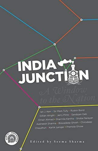 India Junction A Window To The Nation