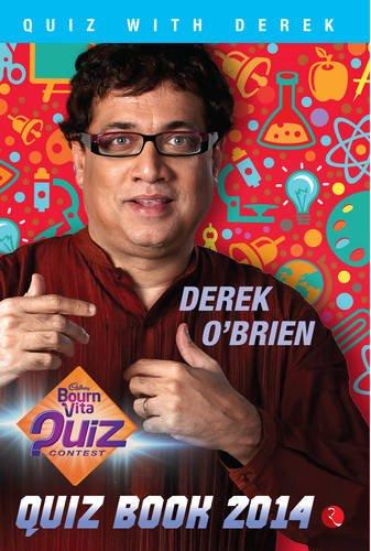 Bournvita Quiz Book