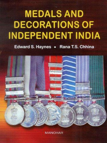 Medals And Decorations Of Independent India