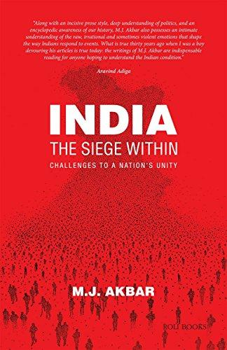 India: The Siege Within