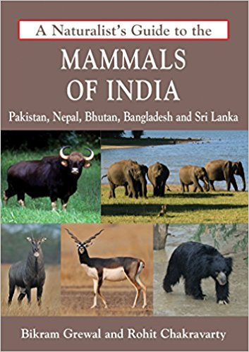 A Naturalist's Guide To The Mammals
