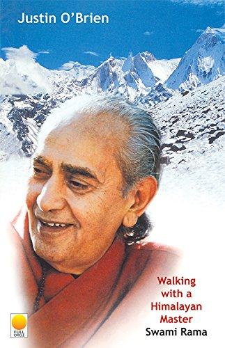 Walking With A Himalyan Master