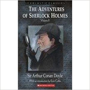 The Adventure Of The Sherlock Holmes