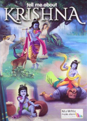 Tell Me About Krishna